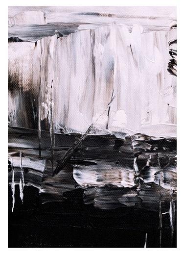 MarkaEv Canvas Yağlı Boya Görünümlü Tablo 0138 Renkli